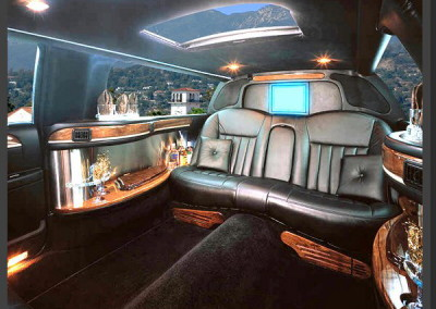 LincolnTownCar6Interior