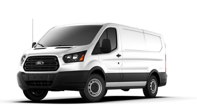 13 Pax Transit Van