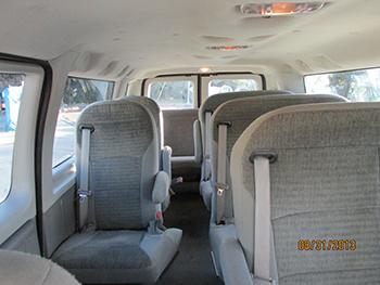 Airport Shuttle Transportation Santa Barbara