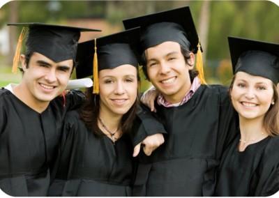 UCSB Graduation